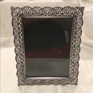 Other - Filigree Photo Frame
